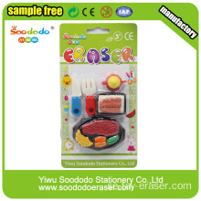 Hot sale mini suddgummi set