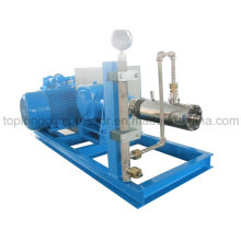 Good Quality Cryogenic Liquid Cylinder Filling Pump