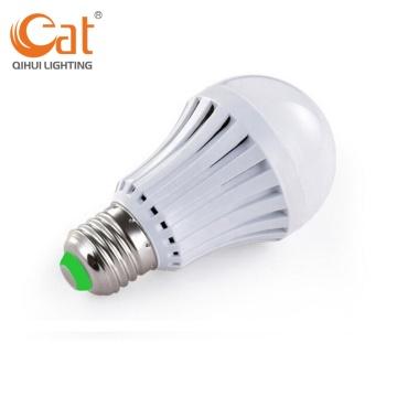 12W LED Bulb Battery Backup For Power