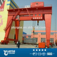 Grue à portique portique Standard européen bridge construction equipment