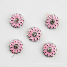 Daisy Charms for Floating Locket (FC)