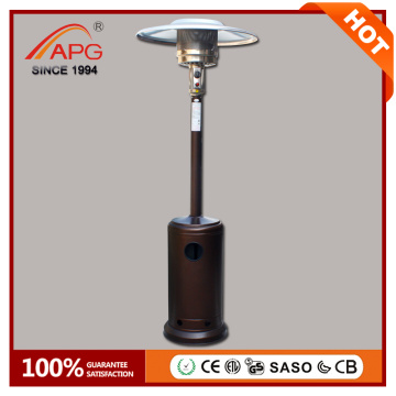 NOVO APG Outdoor Patio Gas Heater
