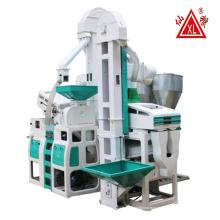 1 Tonne pro Stunde Reismühle-Maschinerieschreibmühle Thailand