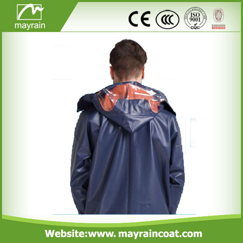 Waterproof Quality Rain Suit
