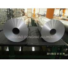 Emballage flexible feuille d'aluminium en rouleau jumbo
