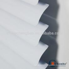 Lits en aluminium vénitien de couleur pure lattes pour stores