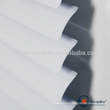 Pure color venetian aluminium blinds slats for blinds