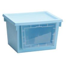 Crystal Window Creative Plastic Storage Box