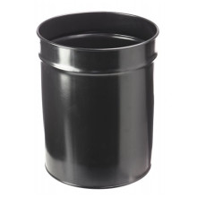 Factory Price Metal Dust Bin Waste Bin for Office & School