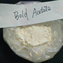 Raw Muscle Building Boldenone Acétate 17-Acetate Steroids Powder CAS 2363-59-9