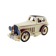 puzzle en bois voiture iq