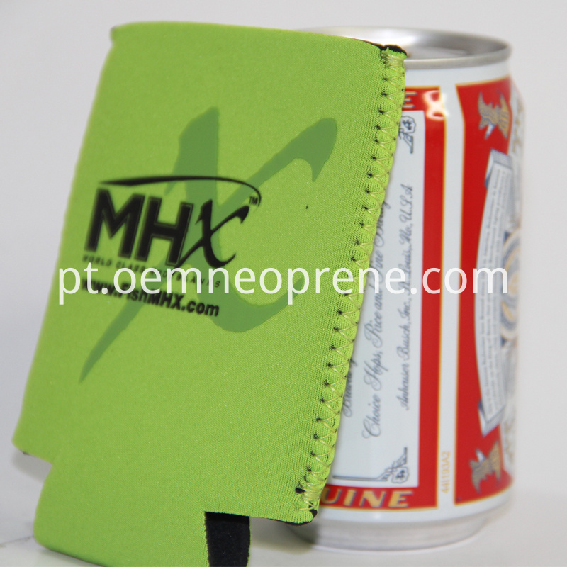 beer can cooler