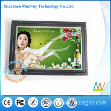 High View Angle 10 Inch LCD Open Frame Touch Monitor (MW-1011OFTM)