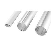Factory Direct 28 38 43mm Aluminum Tube for Roller Blinds