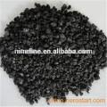 Baixo teor de nitrogênio grafite coque de petróleo