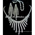 Latest bridal wedding jewelry set (GWJ12-441)