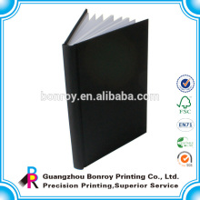 Kundenspezifisches Hardcover-Schulpapiernotizbuch