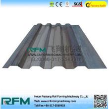 Chinesische LKW-Panel Walze Formmaschine