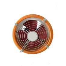 Lüftung Ventilator - Lüfter - Axial Fan-Zylinder