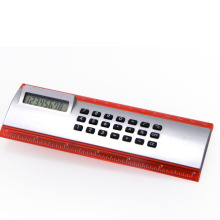 8 Digits 15cm Electronic Ruler Calculator for Students