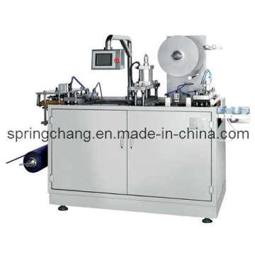 Externo de tapa de plástico automática (JC-340A)