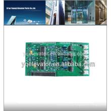 Mitsubishi elevador PCB, Mitsubishi elevador piezas pcb bordo