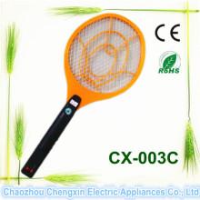 Meistverkaufte elektrische Moskito-Swatter mit LED-Licht