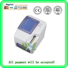 2015 New Urine analysis equipment/Urine test machine/Uirne analyzer- MSLUA02W