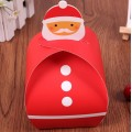 Cheap Christmas candy box with factory price