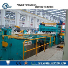 Aluminium Steel Sheet And Coil Slitting And Rewinding Machine Prices