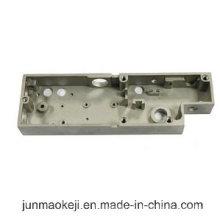 Aluminium-Druckguss für Instrument verwendet