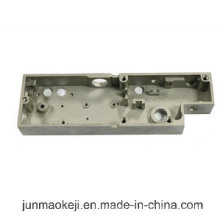Fundición de aluminio para instrumentos usados