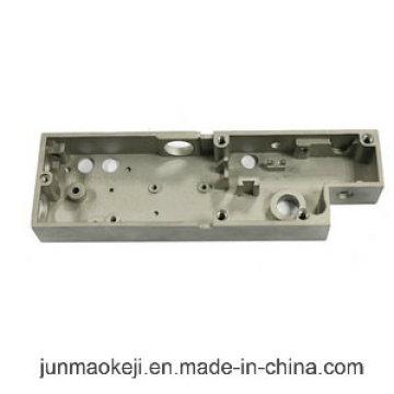 Aluminum Die Casting for Instrument Used