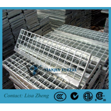 Hot DIP Galvanized Steel Grating Hot Sale (YL-0623)
