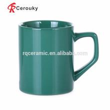 Tasse à café fini mat de haute qualité
