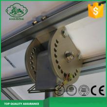 Productos de montaje solar Material de acero galvanizado