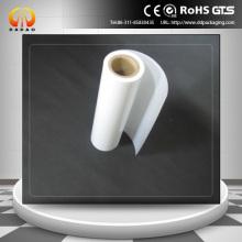 Печать этикеток хорошее укрытие PP синтетической бумаги для