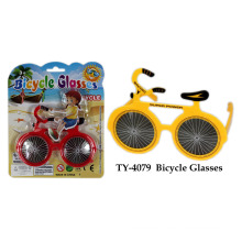 Funny Cool Bicycle Glasses