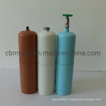 Popular Sale Mapp Propane Gas Cylinders for Industrial Uses