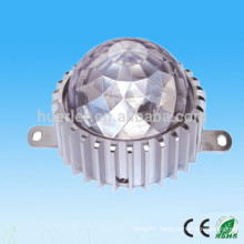 High quality cheap price ce rohs 12-24v 100-240V 12v 3W 5w 6w 9w led point source lamp 3w