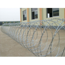 Very Good Razor Barbed Wire S0281