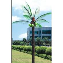 LED Coconut Tree Lights H 3.5M