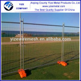 Heavy duty removable fence and portable fence construction sites temporary fence hot sale