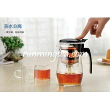 Kreativer Tee und Kaffee Tee Tasse
