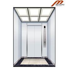 Лифт кровати roomless машины со стальной пластиной пластик