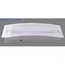 LED de lumière, éclairage de secours, lampe de LED sécurité,