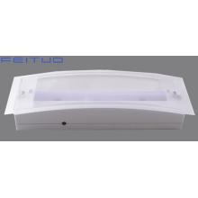 CE вел свет безопасности, аварийное освещение, Светильник СИД, запасное освещение СИД