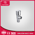 Small toilet brass angle valve MK12101