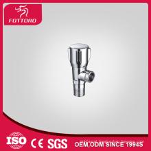 Small toilet brass angle valve MK12101