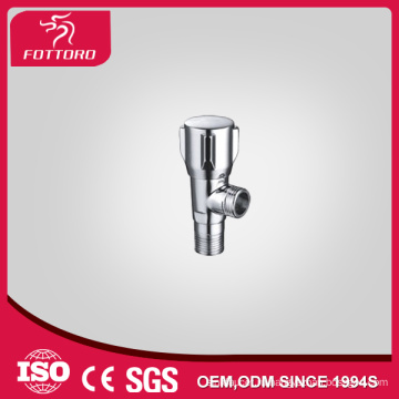 Маленький туалет Латунь Угловой клапан MK12101